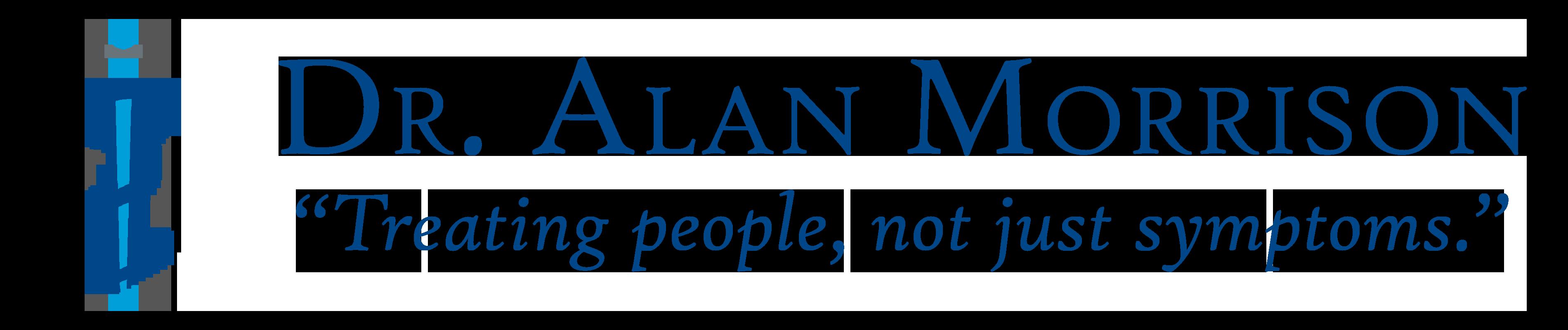 Dr. Alan Morrison, DO, FACP